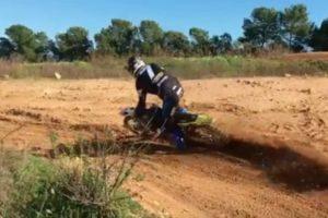 Vídeo MXGP: Arminas Jasikonis voltou aos treinos de moto thumbnail