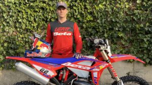 Vídeo Hard Enduro: Jonny Walker com a Beta em 2021 thumbnail