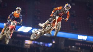 Vídeo AMA Supercross 450: O resumo de Houston 3 thumbnail