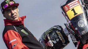 "Rúben Faria, Dakar: ""A equipa fez um excelente trabalho"" thumbnail"