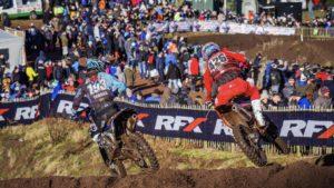 Motocross Internacional de Hawkstone Park anulado thumbnail