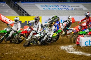 Vídeo AMA Supercross 250: O resumo de Houston 1 thumbnail