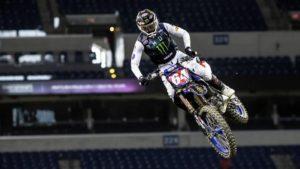 Vídeo AMA Supercross 250: O resumo de Orlando 1 thumbnail
