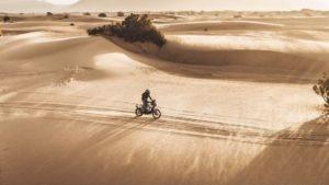 Rally Raids: Algeria Eco Race em Outubro thumbnail