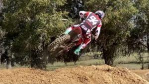 Vídeo AMA Supercross 450: Ken Roczen prepara Orlando 2 thumbnail