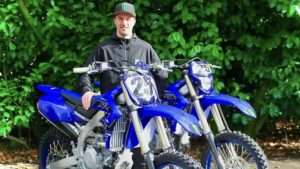 Motocross: Clement Desalle embaixador da Yamaha thumbnail