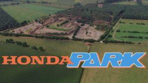 Motocross Bélgica: Circuito Honda Park fecha portas thumbnail