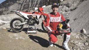 Hard Enduro: Michael Walkner na equipa oficial GasGas thumbnail