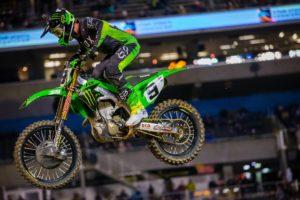AMA Supercross: Adam Cianciarulo partiu clavícula em Orlando 2 thumbnail