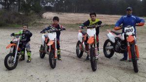 CN Motocross: Luís Salustiano cria a equipa CSMX MomentoTT thumbnail