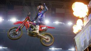 AMA Supercross 250, Orlando 1: Jett Lawrence de início ao fim thumbnail