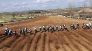 Vídeo Motocross Espanha: As melhores imagens de Montearagon thumbnail