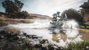 Andalucia Rally: 2.ª edição realiza-se em Maio thumbnail