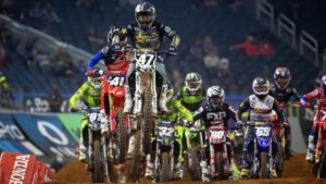 Vídeo AMA Supercross 250: O resumo de Arlington 3 thumbnail