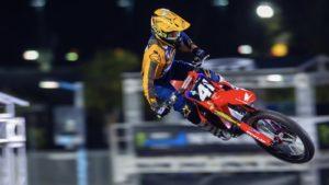 AMA Supercross 250, Arlington 2: A primeira de Hunter Lawrence thumbnail
