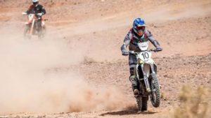 Baja Jordânia: Paulo Oliveira termina prova na 6.ª posição thumbnail