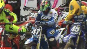 Motocross Espanha, Montearagon, MX2: Luís Outeiro próximo do Top 10 thumbnail