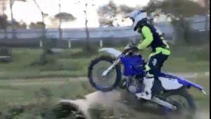 Vídeo: Paulo Alberto experimenta o Enduro com uma 250cc 2T! thumbnail