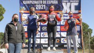 Cross Country Espanha: Vitória de Bruna Antunes! thumbnail