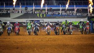 Vídeo AMA Supercross 450: O resumo de Arlington 3 thumbnail