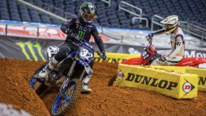 AMA Supercross 250, Arlington 3: Justin Cooper regressa aos triunfos thumbnail