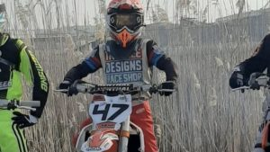 Motocross Espanha, Montearagon, 85: Tomás Santos no Top 20 thumbnail