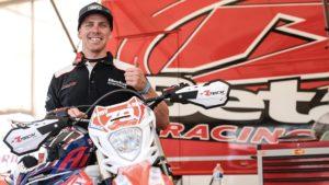 Enduro Itália: Steve Holcombe vence abertura do campeonato thumbnail