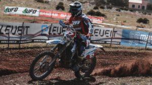 Enduro Itália, Custonaci: Ruprecht vence 2.º dia e é líder do campeonato thumbnail