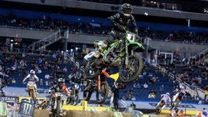 Vídeo AMA Supercross 450: O resumo de Daytona thumbnail