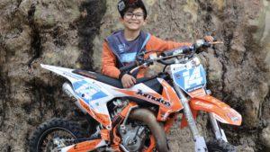 Motocross: Gui Gomes aposta no Nacional e Europeu de 65 thumbnail