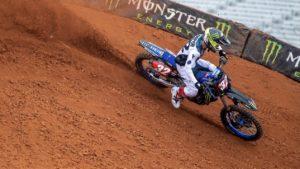 AMA Supercross 250, Atlanta 2: Justin Cooper de início ao fim thumbnail