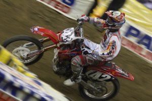 Faz hoje 16 anos que Joaquim Rodrigues subiu ao pódio no AMA Supercross! thumbnail
