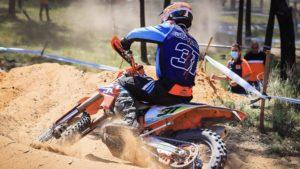 CN Motocross: Luís Oliveira vai alinhar em Alqueidão thumbnail