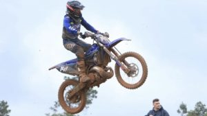 CN Motocross, Alqueidão, Treinos MX2 Júnior: Afonso Gomes na pole position thumbnail