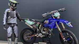 CN Enduro: Daniel Jordão de volta… numa 125cc 2T! thumbnail