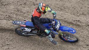 CN Motocross: Sandro Lobo lesionado thumbnail