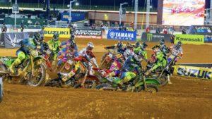 Vídeo AMA Supercross 250: O resumo de Atlanta 3 thumbnail