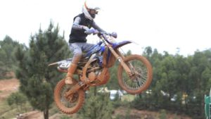 CN Motocross, Alqueidão, MX2: Triunfo de Rúben Ferreira thumbnail