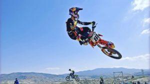 Vídeo Motocross Espanha: A vitória de Jorge Prado em Calatayud thumbnail