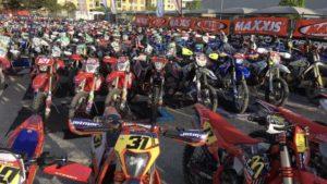 CN Enduro abre temporada com 255 participantes em Santo André thumbnail