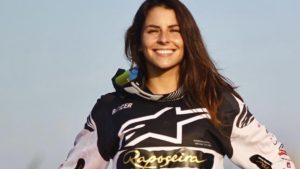 "Rita Vieira, CN Enduro: ""O objetivo é ser campeã nacional"" thumbnail"