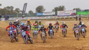 Motocross Espanha: 13 portugueses inscritos para Cáceres thumbnail