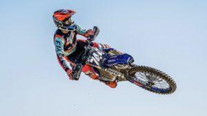 CN Motocross: Título de MX1 é o objetivo de Saad Soulimani thumbnail