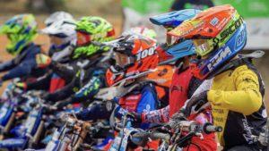 Motocross Espanha: Sete lusos apurados em Malpartida de Cáceres thumbnail