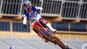 AMA Supercross 450, Atlanta 2: Ken Roczen relança campeonato! thumbnail