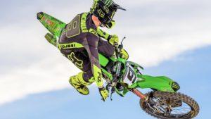 AMA Supercross: Adam Cianciarulo fora do resto da temporada thumbnail