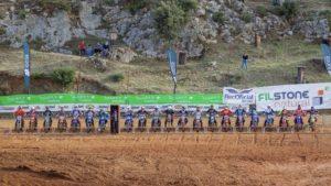 Vídeo CN Motocross: Assista em direto à prova de Alqueidão! thumbnail