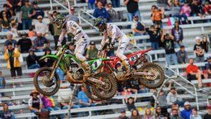 Vídeo AMA Supercross 250: O resumo de Atlanta 2 thumbnail