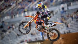 AMA Supercross 450, Salt Lake City 1: Marvin Musquin surpreende thumbnail