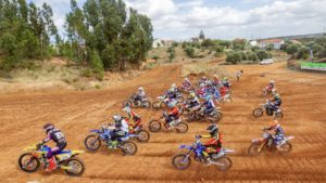 CN Motocross, Alqueidão: Os inscritos e o formato das corridas thumbnail